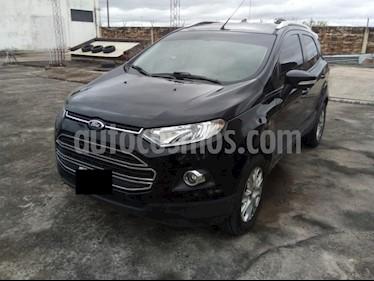 Foto venta Auto usado Ford EcoSport Titanium 1.5L (2016) color Negro precio $490.000