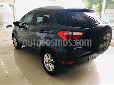 Foto venta Auto usado Ford EcoSport Titanium 1.5L (2013) color Azul precio $399.000