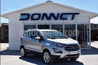 Foto venta Auto nuevo Ford EcoSport Titanium 1.5L color Plata precio $826.700