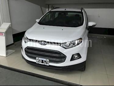 Foto venta Auto usado Ford EcoSport Titanium 1.5L (2014) color Blanco Oxford precio $434.000
