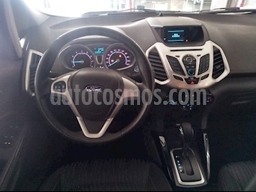 Foto venta Auto usado Ford Ecosport Titanium Aut (2015) color Negro precio $210,000