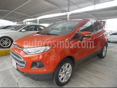 Foto venta Auto usado Ford Ecosport TREND AT (2015) precio $205,000