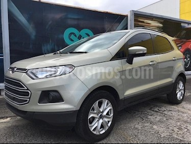 Foto venta Auto Seminuevo Ford Ecosport TREND AT (2017) precio $238,900