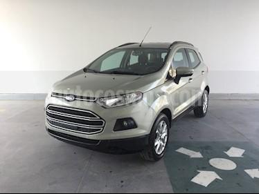 Foto venta Auto usado Ford Ecosport TREND AT (2017) precio $245,000