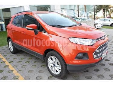Foto venta Auto Seminuevo Ford Ecosport TREND AT (2016) precio $230,000