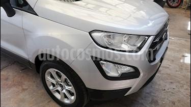 Foto venta Auto nuevo Ford Ecosport Trend Aut color Rojo Racing precio $340,800