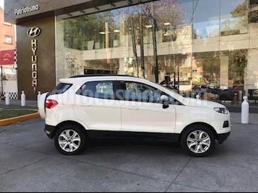 Foto venta Auto usado Ford Ecosport Trend Aut (2016) color Blanco precio $209,000