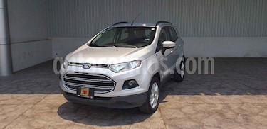 Foto venta Auto usado Ford Ecosport Trend Aut (2016) color Plata precio $210,000