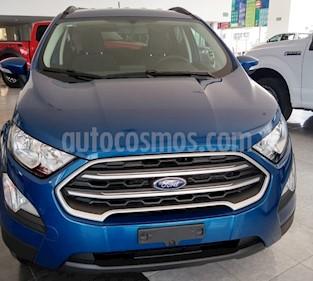 Foto venta Auto nuevo Ford Ecosport Trend Aut color Azul Relampago precio $347,700