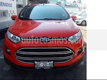Foto venta Auto usado Ford Ecosport TREND MT (2017) precio $224,500
