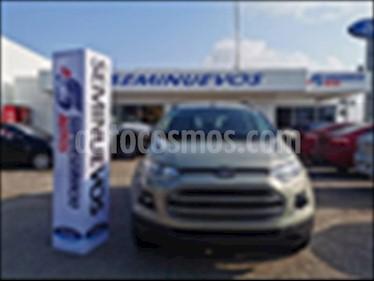 Ford Ecosport TREND MT usado (2017) color Arena precio $230,000
