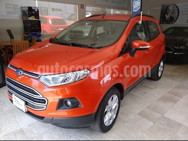 Foto venta Auto usado Ford Ecosport TREND MT (2015) precio $189,000