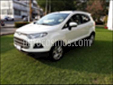 Foto venta Auto usado Ford Ecosport Trend (2014) color Blanco precio $158,000