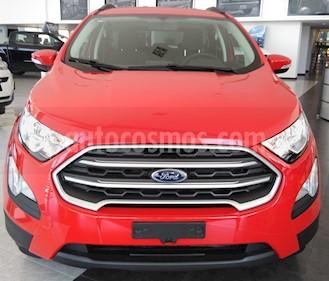 Foto venta Auto nuevo Ford Ecosport Trend color Gris Mercurio precio $320,800