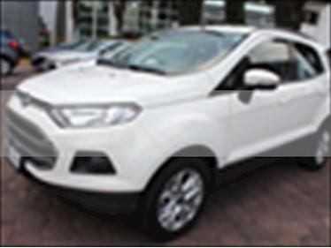 Foto venta Auto usado Ford Ecosport Trend (2017) color Blanco precio $220,000