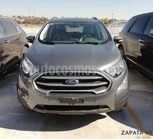 Ford Ecosport Trend nuevo color Gris precio $320,800