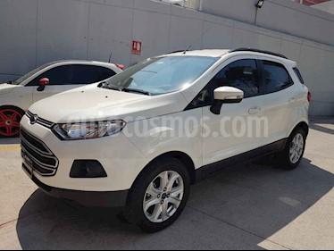 Foto venta Auto usado Ford Ecosport Trend (2017) color Blanco precio $246,700