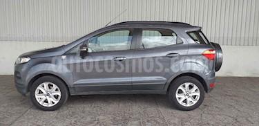 Foto venta Auto usado Ford Ecosport Trend (2016) color Gris precio $210,000