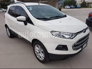 Foto venta Auto usado Ford Ecosport Trend (2016) color Blanco Diamante precio $199,000