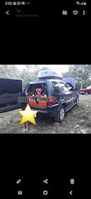 Ford Ecosport Full Equipo 4x2 usado (2004) color Azul precio u$s2.300