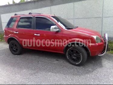 Ford Ecosport Automatica 4x2 usado (2005) color Rojo precio BoF3.000