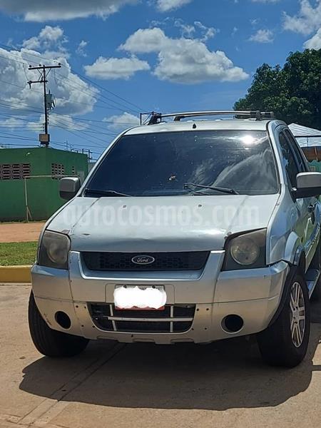 Ford Ecosport Automatica 4x2 usado (2007) color Gris precio BoF1.500