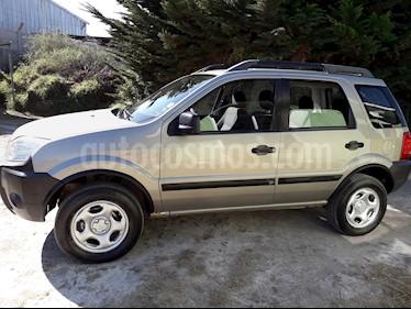 Foto venta Auto usado Ford Ecosport XLS 1.6L Plus (2010) color Bronce precio $4.600.000