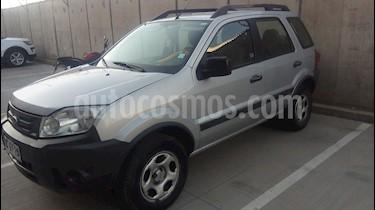 Foto venta Auto usado Ford Ecosport XLS 1.6L Plus (2011) color Plata precio $4.300.000