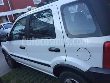 Ford Ecosport XLS 1.6L usado (2005) color Blanco precio $3.900.000