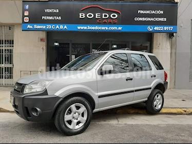 Foto Ford EcoSport XLT PLUS 2.0N usado (2008) precio $284.900