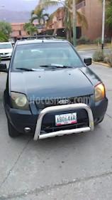 Ford Ecosport xlt usado (2004) color Azul precio BoF2.500.000
