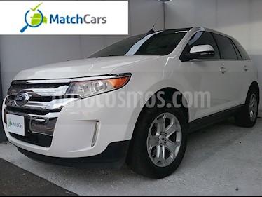 Foto venta Carro Usado Ford Edge 2014 (2014) color Blanco precio $79.990.000