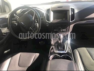 Foto venta Auto Seminuevo Ford Edge 5 PTS. SPORT, V6, TA, PIEL, QC, DVD, SPOILER (2016) precio $470,000