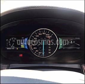 Ford Edge Limited 3.5L Aut usado (2011) color Plata precio $40.000