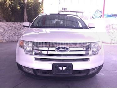Foto venta Auto usado Ford Edge EDGE 4 GASOLINA 140 4P SEDAN (2011) color Blanco precio $190,000
