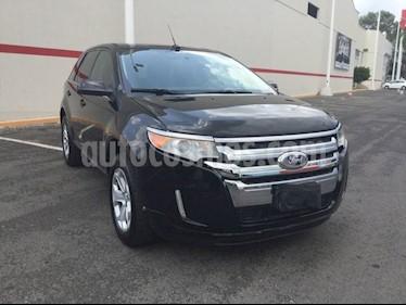 Foto venta Auto usado Ford Edge EDGE LIMITED (2013) color Negro precio $240,000