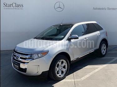 Foto venta Auto usado Ford Edge Limited  (2014) color Plata precio $283,900