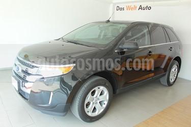 Foto venta Auto usado Ford Edge Limited (2013) color Negro Profundo precio $225,000