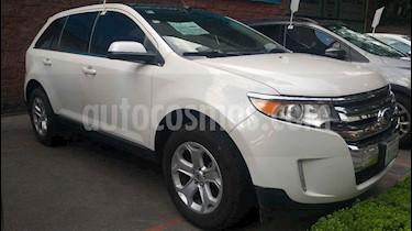 Foto venta Auto usado Ford Edge Limited  (2012) color Blanco precio $179,000