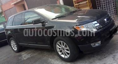 Ford Edge Limited  usado (2010) color Negro precio $147,000