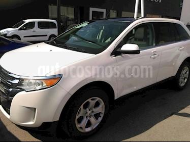 Foto venta Auto Seminuevo Ford Edge Limited  (2013) color Blanco precio $249,000