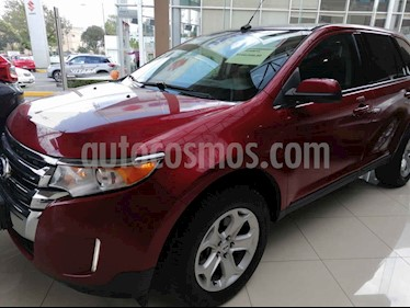 Foto Ford Edge Limited  usado (2013) color Marron precio $221,000