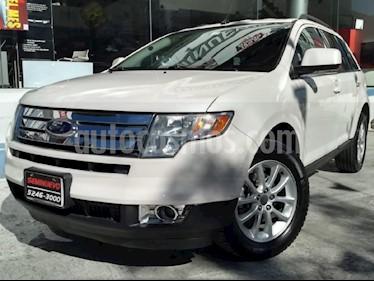 Foto venta Auto Seminuevo Ford Edge Limited  (2010) color Blanco precio $155,000