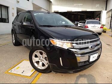 foto Ford Edge Limited  usado (2012) color Negro precio $170,000