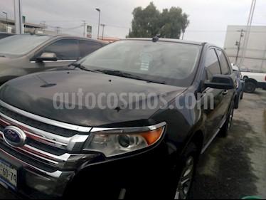 Foto venta Auto Seminuevo Ford Edge Limited  (2014) color Negro precio $324,000