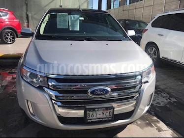 Foto venta Auto Seminuevo Ford Edge Limited  (2012) color Plata precio $220,000