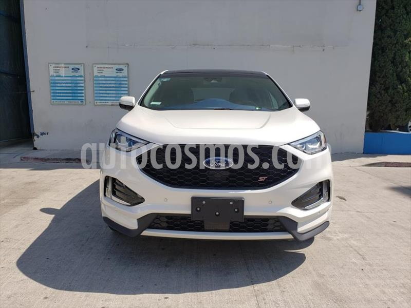 Ford Edge ST usado (2019) color Blanco precio $650,000