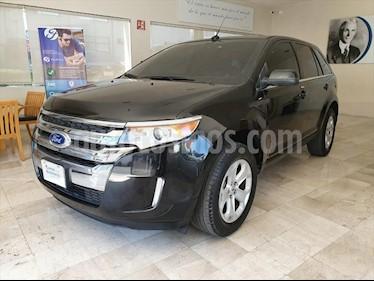 Ford Edge Limited  usado (2013) color Negro precio $225,000