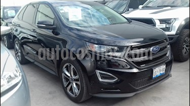 Ford Edge Sport usado (2016) color Negro precio $369,000