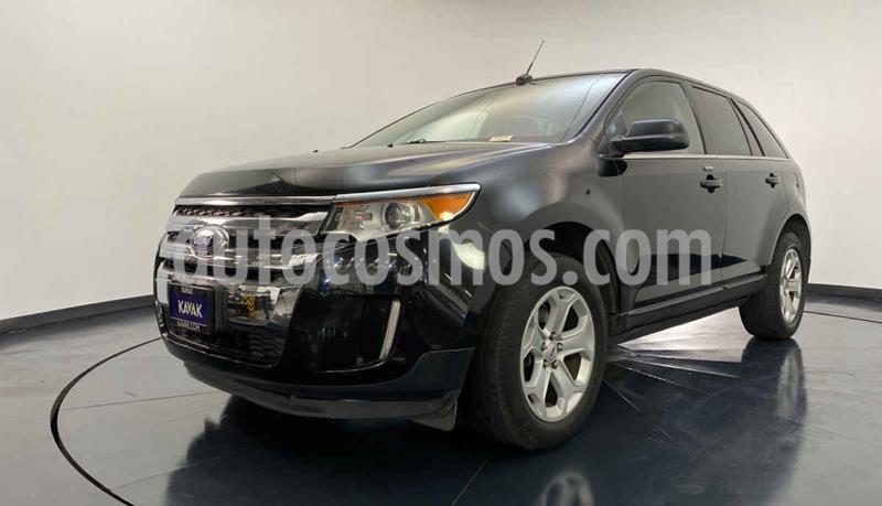 Ford Edge Limited  usado (2013) color Negro precio $224,999